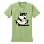 Is it Caturday Yet? Classic T-Shirt