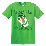 Cookie O'Puss - Eat Me I'm Irish Classic T-Shirt