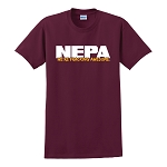 Fracking Awesome NEPA Classic T-Shirt