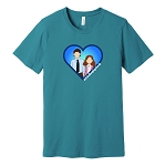 Jim & Pam Relationship Goals Super-Soft T-Shirt