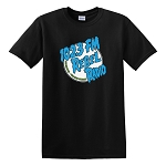 102.3 Rebel Radio Classic T-Shirt