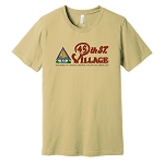 45th Street Village Super-Soft T-Shirt
