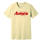 Ames Super-Soft T-Shirt