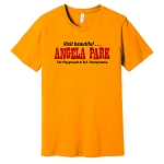 Angela Park Super-Soft T-Shirt
