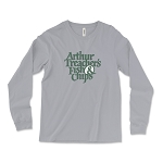 Arthur Treacher's Fish & Chips Long Sleeve T-Shirt