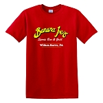 Banana Joe's Sports Bar & Grill Classic T-Shirt