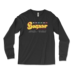 Bazaar of All Nations Long Sleeve T-Shirt