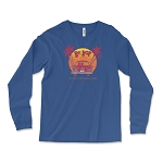 Be Bop Cafe Long Sleeve T-Shirt