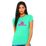 The Big Dipper Women's Crew Neck T-Shirt