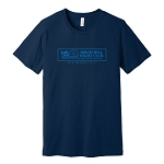 Birch Hill Nite Club Logo Super-Soft T-Shirt