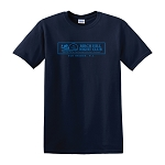 Birch Hill Nite Club Logo Classic T-Shirt