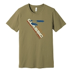 Boonta Eve Classic Pod Race Super-Soft T-Shirt
