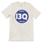 WBQW 13Q AM Super-Soft T-Shirt