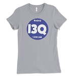 WBQW 13Q AM Women's Crew Neck T-Shirt