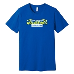 Calumet High School Wolverines Super-Soft T-Shirt