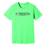 Chester County Book & Music Company Super-Soft T-Shirt