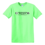 Chester County Book & Music Company Classic T-Shirt