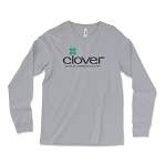 Clover Stores Long Sleeve T-Shirt