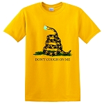 Don't Cough On Me Classic T-Shirt