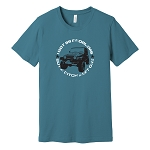 Jeep 99 Problems Super-Soft T-Shirt