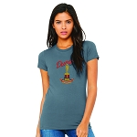 Dundie Awards Women's Crew Neck T-Shirt