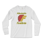 Philadelphia Firebirds Long Sleeve T-Shirt