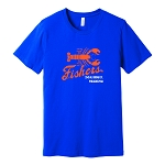 Miles Fishers Restaurant Super-Soft T-Shirt