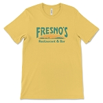 Fresno's Super-Soft T-Shirt