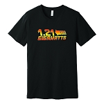 1.21 Gigawatts Super-Soft T-Shirt