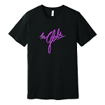 The Globe Logo Super-Soft T-Shirt
