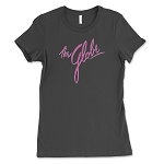 The Globe Logo Women's Crew Neck T-Shirt