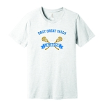East Great Falls Lacrosse Super-Soft T-Shirt