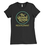 The Ground Round Women's Crew Neck T-Shirt