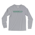 H.A. Winston & Co. Long Sleeve T-Shirt