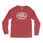 Hills Long Sleeve T-Shirt