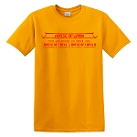 House Of China I & II Classic T-Shirt