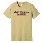 Jim Dandy's Super-Soft T-Shirt