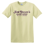 Jim Dandy's Classic T-Shirt
