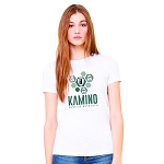 Kamino Genetic Research Women's Crew Neck T-Shirt
