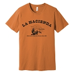La Hacienda Super-Soft T-Shirt