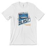 Lackawanna Blast Super-Soft T-Shirt
