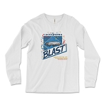 Lackawanna Blast Long Sleeve T-Shirt