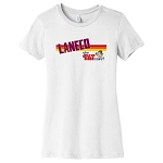 Laneco Supermarkets Women's Crew Neck T-Shirt
