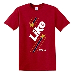 Like Cola Classic T-Shirt