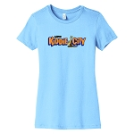 Lionel Kiddie City Women's Crew Neck T-Shirt