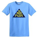The Main Point Classic T-Shirt