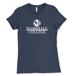Marshall College Department Of Archaeology Women's Crew Neck T-Shirt