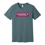 McCrory's 5 & 10 Store Super-Soft T-Shirt