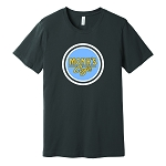 Monk's Cafe Super-Soft T-Shirt