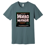 Morbid Manor Super-Soft T-Shirt